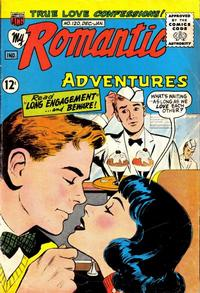 Cover Thumbnail for My Romantic Adventures (American Comics Group, 1956 series) #120