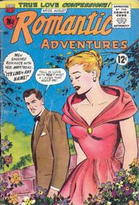 Cover Thumbnail for My Romantic Adventures (American Comics Group, 1956 series) #125