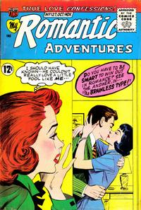 Cover Thumbnail for My Romantic Adventures (American Comics Group, 1956 series) #127