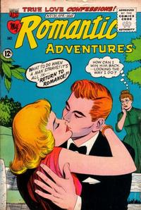 Cover Thumbnail for My Romantic Adventures (American Comics Group, 1956 series) #131