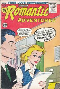 Cover Thumbnail for My Romantic Adventures (American Comics Group, 1956 series) #137
