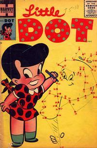 Cover Thumbnail for Little Dot (Harvey, 1953 series) #12