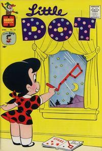 Cover Thumbnail for Little Dot (Harvey, 1953 series) #55