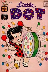 Cover Thumbnail for Little Dot (Harvey, 1953 series) #82