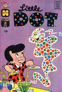 Cover Thumbnail for Little Dot (Harvey, 1953 series) #98