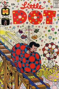 Cover Thumbnail for Little Dot (Harvey, 1953 series) #109