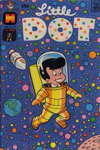 Cover Thumbnail for Little Dot (Harvey, 1953 series) #129