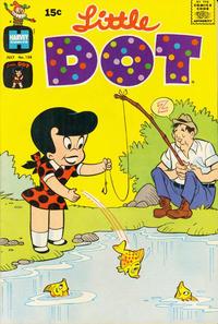 Cover Thumbnail for Little Dot (Harvey, 1953 series) #138