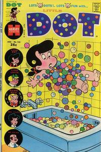 Cover Thumbnail for Little Dot (Harvey, 1953 series) #154