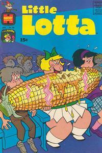 Cover Thumbnail for Little Lotta (Harvey, 1955 series) #88