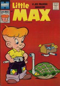 Cover Thumbnail for Little Max Comics (Harvey, 1949 series) #50