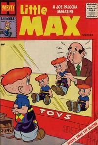 Cover Thumbnail for Little Max Comics (Harvey, 1949 series) #57