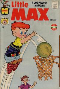 Cover Thumbnail for Little Max Comics (Harvey, 1949 series) #63