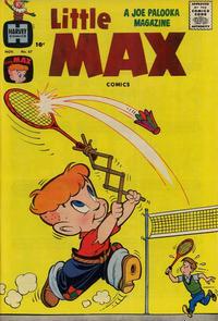 Cover Thumbnail for Little Max Comics (Harvey, 1949 series) #67