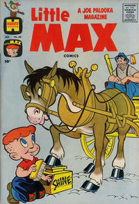 Cover Thumbnail for Little Max Comics (Harvey, 1949 series) #68
