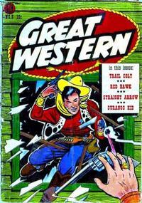 Cover Thumbnail for A-1 (Magazine Enterprises, 1945 series) #93
