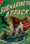 Cover for Submarine Attack (Charlton, 1958 series) #13