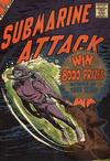 Cover for Submarine Attack (Charlton, 1958 series) #15