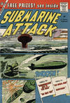Cover for Submarine Attack (Charlton, 1958 series) #19