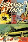 Cover for Submarine Attack (Charlton, 1958 series) #22