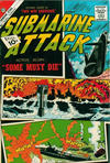 Cover for Submarine Attack (Charlton, 1958 series) #31