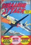 Cover for Submarine Attack (Charlton, 1958 series) #32