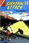Cover for Submarine Attack (Charlton, 1958 series) #41
