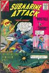 Cover for Submarine Attack (Charlton, 1958 series) #43