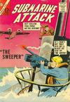 Cover for Submarine Attack (Charlton, 1958 series) #47