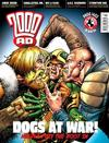 Cover for 2000 AD (Rebellion, 2001 series) #1403