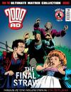 Cover for 2000 AD (Rebellion, 2001 series) #1418