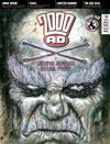 Cover for 2000 AD (Rebellion, 2001 series) #1419