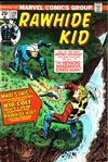 Cover for The Rawhide Kid (Marvel, 1960 series) #120