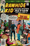 Cover for The Rawhide Kid (Marvel, 1960 series) #134