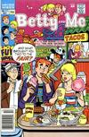 Cover for Betty and Me (Archie, 1965 series) #171 [Newsstand]