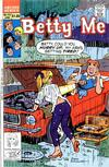 Cover for Betty and Me (Archie, 1965 series) #183 [Direct]