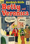 Cover for Archie's Girls Betty and Veronica (Archie, 1950 series) #29