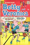 Cover for Archie's Girls Betty and Veronica (Archie, 1950 series) #144