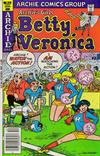 Cover for Archie's Girls Betty and Veronica (Archie, 1950 series) #312
