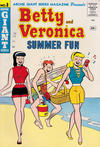 Cover for Archie Giant Series Magazine (Archie, 1954 series) #8