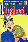 Cover for Archie Giant Series Magazine (Archie, 1954 series) #9