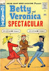 Cover for Archie Giant Series Magazine (Archie, 1954 series) #11