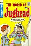 Cover for Archie Giant Series Magazine (Archie, 1954 series) #19