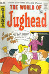 Cover for Archie Giant Series Magazine (Archie, 1954 series) #30