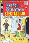 Cover for Archie Giant Series Magazine (Archie, 1954 series) #32