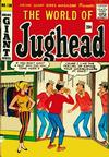 Cover for Archie Giant Series Magazine (Archie, 1954 series) #136