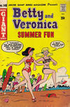 Cover for Archie Giant Series Magazine (Archie, 1954 series) #140