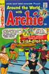 Cover for Archie Giant Series Magazine (Archie, 1954 series) #141