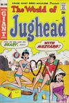 Cover for Archie Giant Series Magazine (Archie, 1954 series) #149