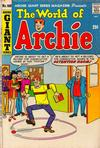 Cover for Archie Giant Series Magazine (Archie, 1954 series) #160
